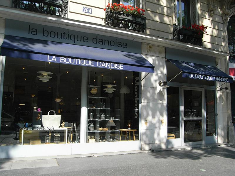 magasins design scandinave la boutique danoise. Black Bedroom Furniture Sets. Home Design Ideas